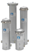 4 and 5 Multi-Cartridge Filter Housings - 4FOS and 5FOS Series