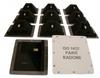 Radar Altimeter Antenna Flush Mount AD43013-1 -- Flush Mount AD43013-1 - Image