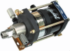 DXHF Series Pneumatic Driven Liquid Pumps -- DXHF-452