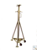 7.5 Tonnes Heavy Duty High Commercial Support Stand -- WSC6H