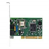 Zoom SoftModem 3031 - Fax / modem - plug-in card - PCI - 56 -- 3031-00-12EF