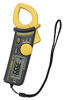 Clamp-on Testers For AC/DC Current -- CL220