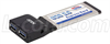 ATEN 2-Port USB 3.0 Express Card -- PU320 - Image