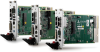 3U CompactPCI 4th Generation Intel® Core™ i7 Processor Blade with ECC -- cPCI-3510
