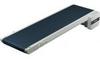 Flat Belt Conveyor Heavy Duty End Drive, 3-Groove Frame -- CVSE Series - Image