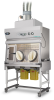 Total Exhaust Compounding Aseptic Containment Isolator -- PharmaGard ES NU-NTE800 -Image