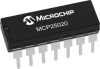 Interface, Controller Area Network (CAN) -- MCP25020 - Image