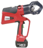 Battery Operated Hydraulic Crimping Tool -- PAT644LI -- View Larger Image