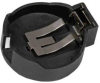Battery Holders, Clips, Contacts -- 732-12330-ND