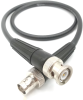 BNC Male to Female RG58C/U Coaxial Test Cable -- 1025 - Image