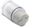 65mm clear Incandescent IP65 Eaton Cutler-Hammer stack Light module -- E26B0V4
