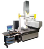 LK Range Coordinate Measuring Machine - Image