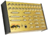 16 Channel Real-Time Data Acquisition and Control System -- Adwin-Gold-II