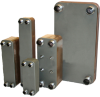 Brazed Plate Heat Exchangers -- 1081BP - Image