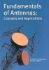 Fundamentals of Antennas: Concepts and Applications -- ISBN: 9780819441126