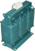 Three Phase Transformers -- DAWT
