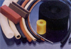 Extruded Solid & Sponge Rubber