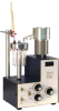 Rotary Powder Sample Splitter -- Rotary Micro Riffler™