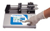 Cole-Parmer Syringe Pump, Infusion and Withdrawal Programmable, Touchscreen Control -- GO-74905-54