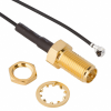 Coaxial Cables (RF) -- ARF2382-ND -Image