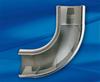 VEL Vortab® 90° Elbow Flow Conditioner