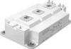 Power IGBT Transistor -- SKM300GAL063D