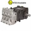 High Pressure, Triplex Plunger Pumps -- KFRZ36A - Image