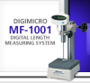 Compact Digital Micrometer -- MF-1001 Digimicro
