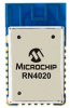 Bluetooth Module -- RN4020 -- View Larger Image