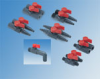 Labcock Thermoplastic Valves®