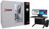 2D Digital Radiography and 3D Computed Tomography Inspection Systems -- X3000