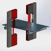 Width Measurement System -- RF590 -Image