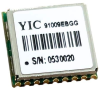 RF Receivers -- 3155-YIC91009EBGG-U8CT-ND - Image