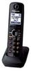 Panasonic KX-TGA660M Accessory Handset - DECT 6.0 Plus, 1.9 -- KX-TGA660M