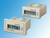 Panel Mount Counter, CH Series -- CH-7A