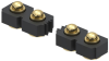Rectangular Connectors - Spring Loaded -- ED1232-28-ND -Image
