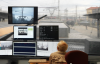Fully Automatic Stand Alone Corona Inspection Systems -- DayCor® RAILHD -Image