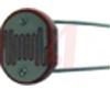 Photocell; 1500 Kilohms (Min.); 615 nm;250 Vpeak (Max.); 500 mW @ 25 degC; TO -- 70136809 - Image