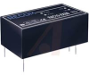 AC/DC-CONVERTER, 10 WATT, 24V SINGLE OUTPUT, 3000VAC, SHORT CIRCUIT PROTECTION, -- 70051953 -- View Larger Image