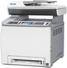 Color Multifunction Printer -- SP C232SF