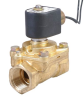 2-Way Anti-Waterhammer Solenoid Valve -- SV290 Series