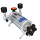 ADT901-N - Additel 901-N Low Pressure Pneumatic Test Pump, 0 to 6psi -- GO-16106-01