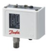Pressure switches for light industry -- Type KP