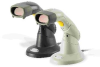 Hand Held Bluetooth Laser Barcode Scanner -- ZB3051BT