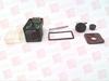 LUTZE 705507 ( LV-V10-5507 24V AC/DC, SOLENOID VALVE SUPPRESSOR-BLK ) -Image