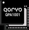 3.1 - 3.5 GHz, 60 Watt GaN Power Amplifier -- QPA1001 -Image