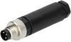 M8 field wireable Weidmüller SAIS-M8-3P - 1803860000