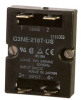 Compact Solid State Relays (SSRs) -- G3NE