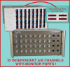 RJ45 32-Channel, A/B Switch -- Model 9746/32