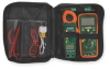 Multimeter And Clamp Meter Kit -- 1LYP6
